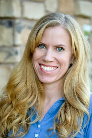 Amy Boyack, online marketing specialist