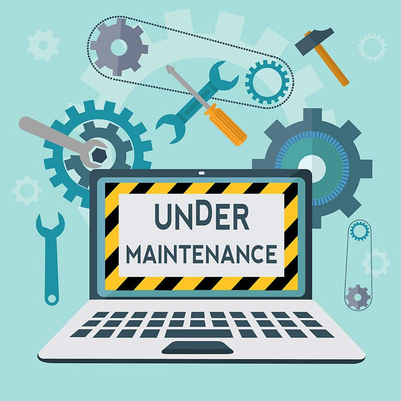 My WordPress Website Maintenance Routine