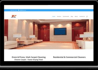 Building Maintenance Website