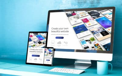 Free Business Website Builders: Pros and Cons